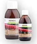 Hepatic 125 ml